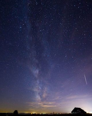 US - Milky Way - 9-23-2014