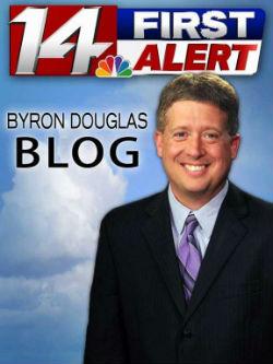 Byron Blog