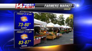 EVV Farmers Market