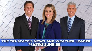 SUNRISE TEAM - 14News